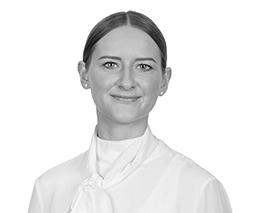 Camilla Elstrøm