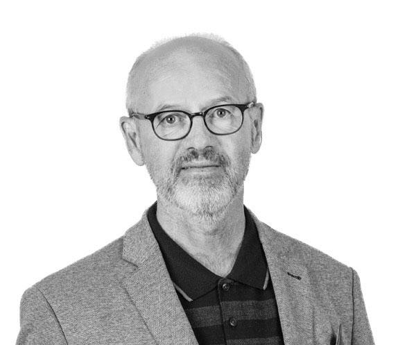 Michael Elstrøm