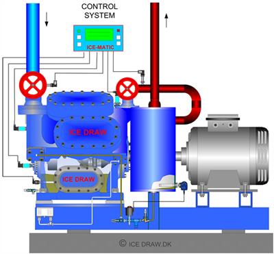 HBSO1 RECIPROCATING COMPRESSOR