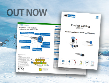 Product catalog HB Products 2020 2021