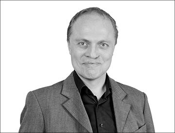 Søren Ulrik Gabs