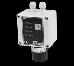 CO₂ Gas Leakage Alarm/Sensor