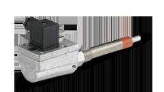 Analoger Linearsensor – Kurzhub