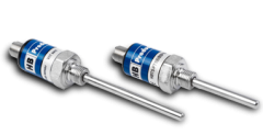 CO<sub>2</sub> Temperature sensor