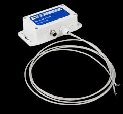 Ice Bank Sensor