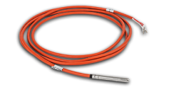 HFC Cable Temperature Sensor