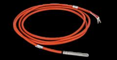 Kabel temperatur sensor