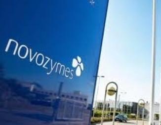 Novozymes utilise une technologie innovante de régulation pour le contrôle de niveau dans un refroidisseur.
