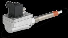 Lineær analog sensor - Short Stroke