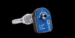 Højtemperatur olie switch - Varmepumpe version