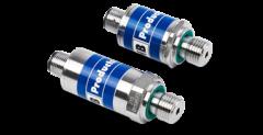 CO<sub>2</sub> Pressure sensor
