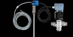 NH3 niveau sensor med indbygget controller