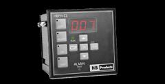 NH3/Brine lækage display (pH)